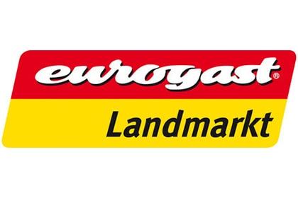 Das Logo von Eurogast Landmarkt.
