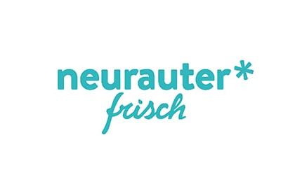 Das Logo von neurauter frisch.