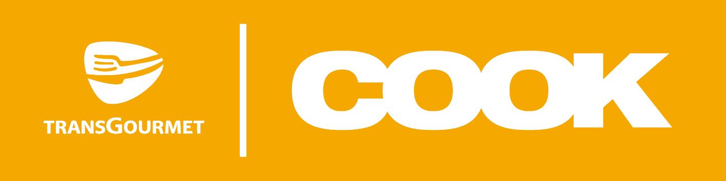 Das Logo von Transgourmet Cook.